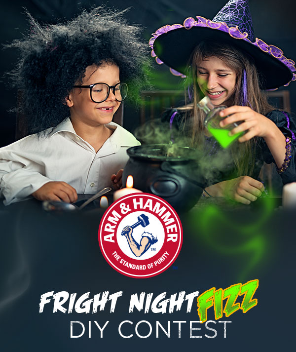 Fright Night Fizz