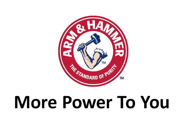 More Power To You logo