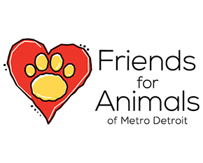 Friends for Animals of Metro Detroit