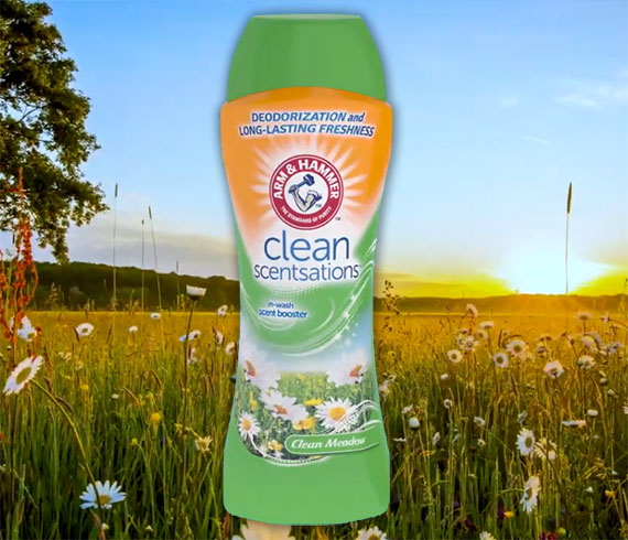Clean Scentsations Clean Meadow video