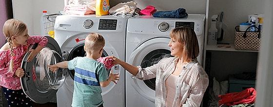 Super Washing Soda Usage Instructions
