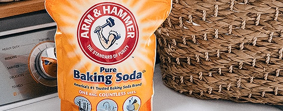 How To Get Laundry Extra Clean And Fresh With Baking Soda