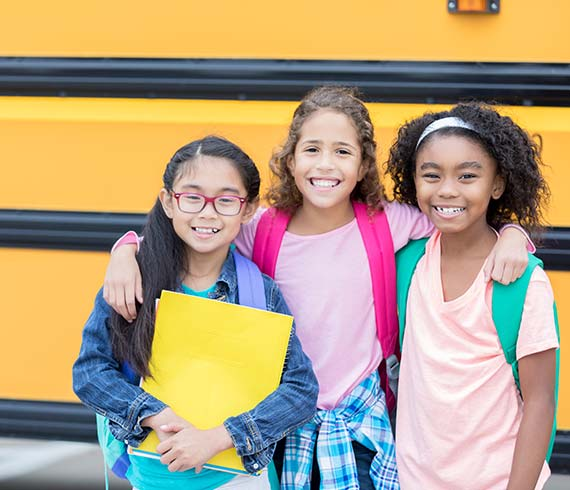 Picture-Perfect Smiles for Back-to-School