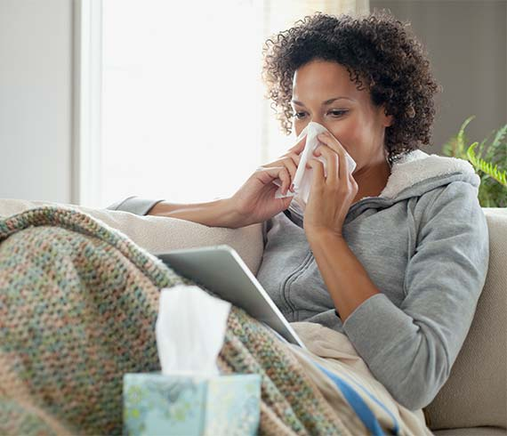 7 Surprising Things You Can Do to Help Prevent Colds