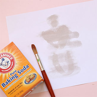 Invisible Ink Pen Pals