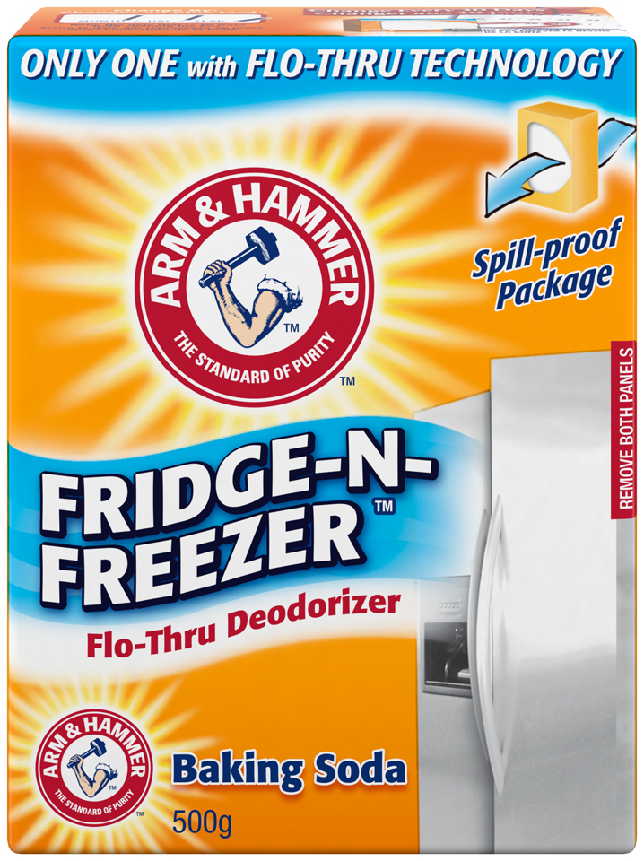 Absorbeur d'odeurs Fridge-n-Freezer<sup>MD</sup>