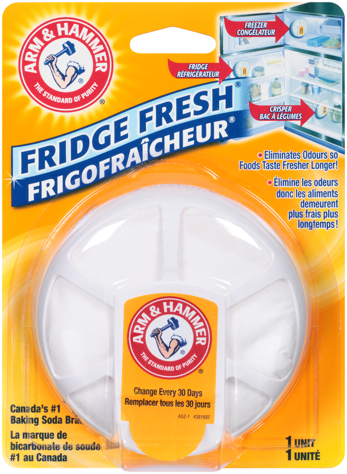 Fridge Fresh™ Refrigerator Air Filter