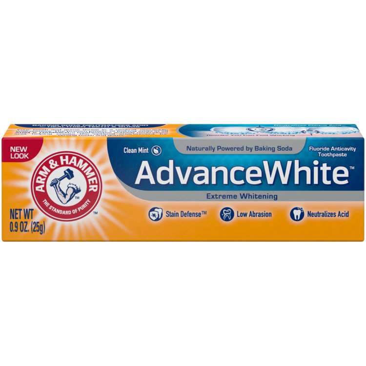 Advance White™ Dentífrico Blanqueador Extremo