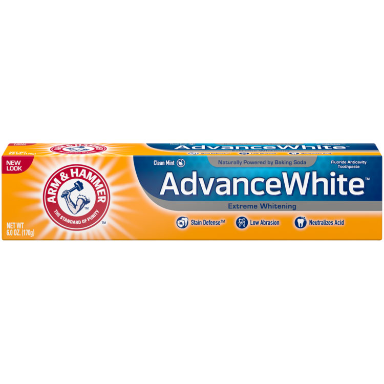 Advance White™ Extreme Whitening Pasta dental