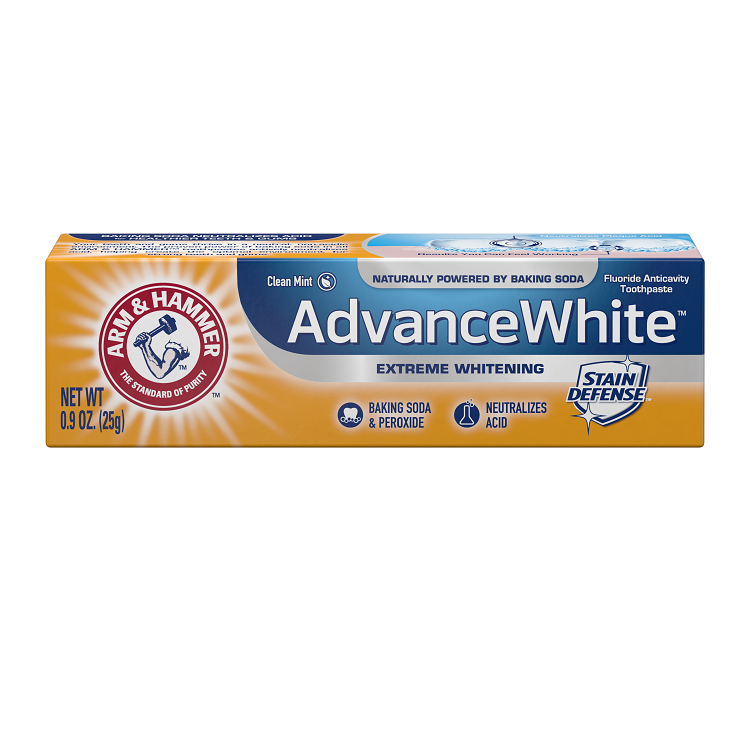 Advance White™ Extreme Whitening Toothpaste