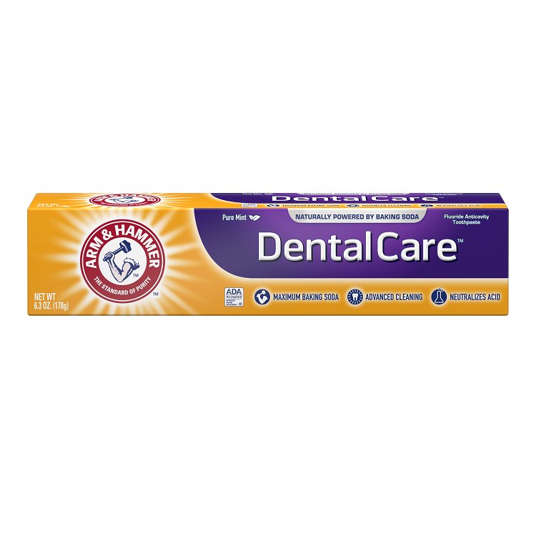 Dental Care™ Toothpaste