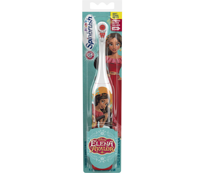 Spinbrush™ Disney Elena of AVALOR