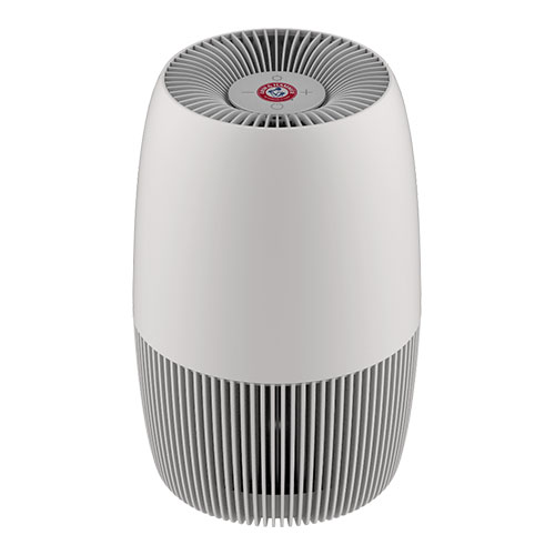 AH301W Compact Table Top Air Purifier With ALLERGEN DEFENSE™