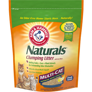 Natural Litter4 Products