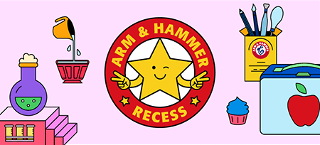 Arm & Hammer™ Recess